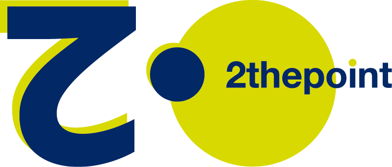 Logo 2thepoint